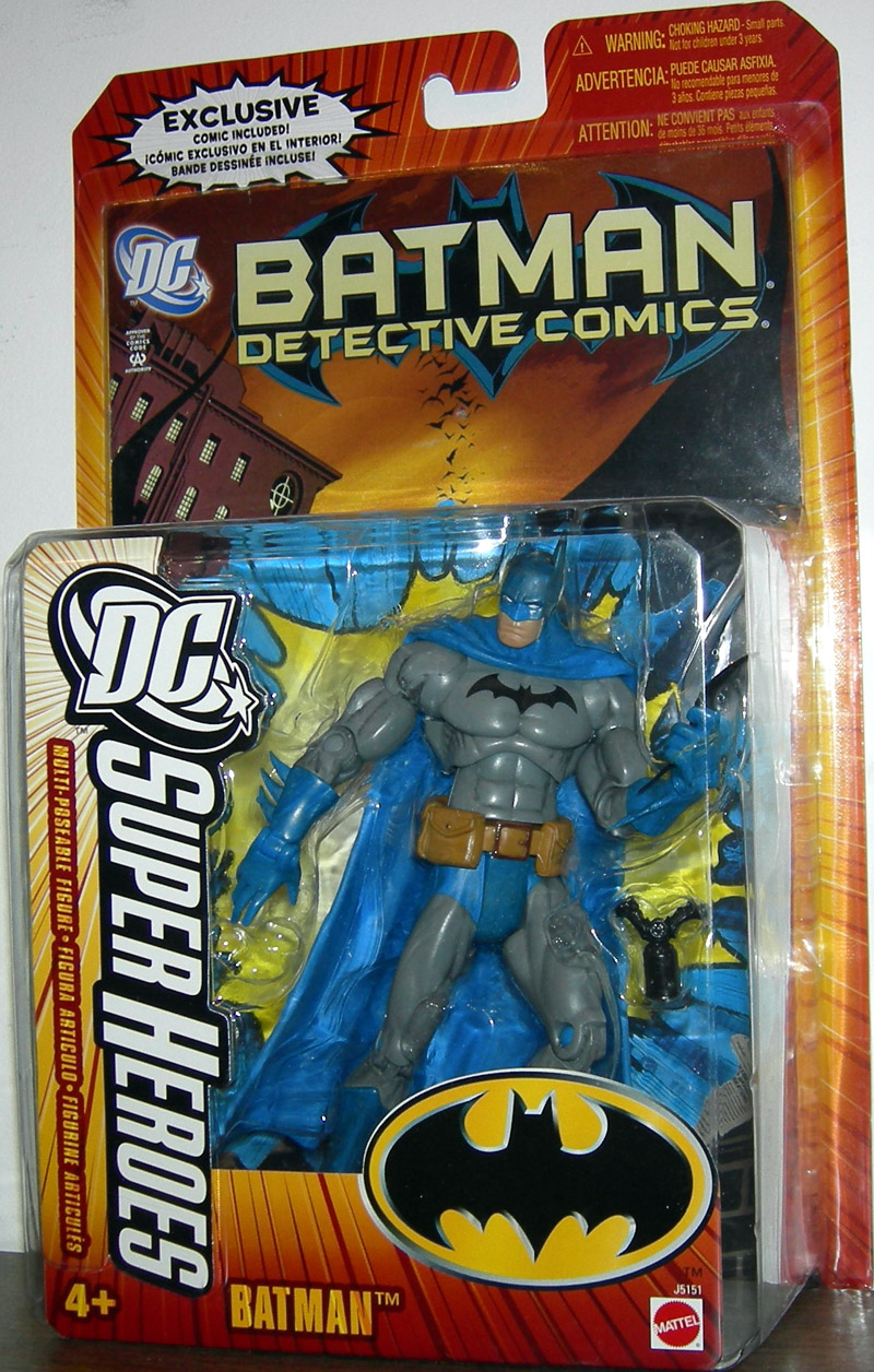 Batman (DC SuperHeroes)