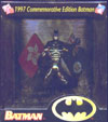 1997 Commemorative Edition Batman (Hong Kong Exclusive)