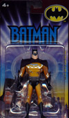 Tech Suit Batman (2006)