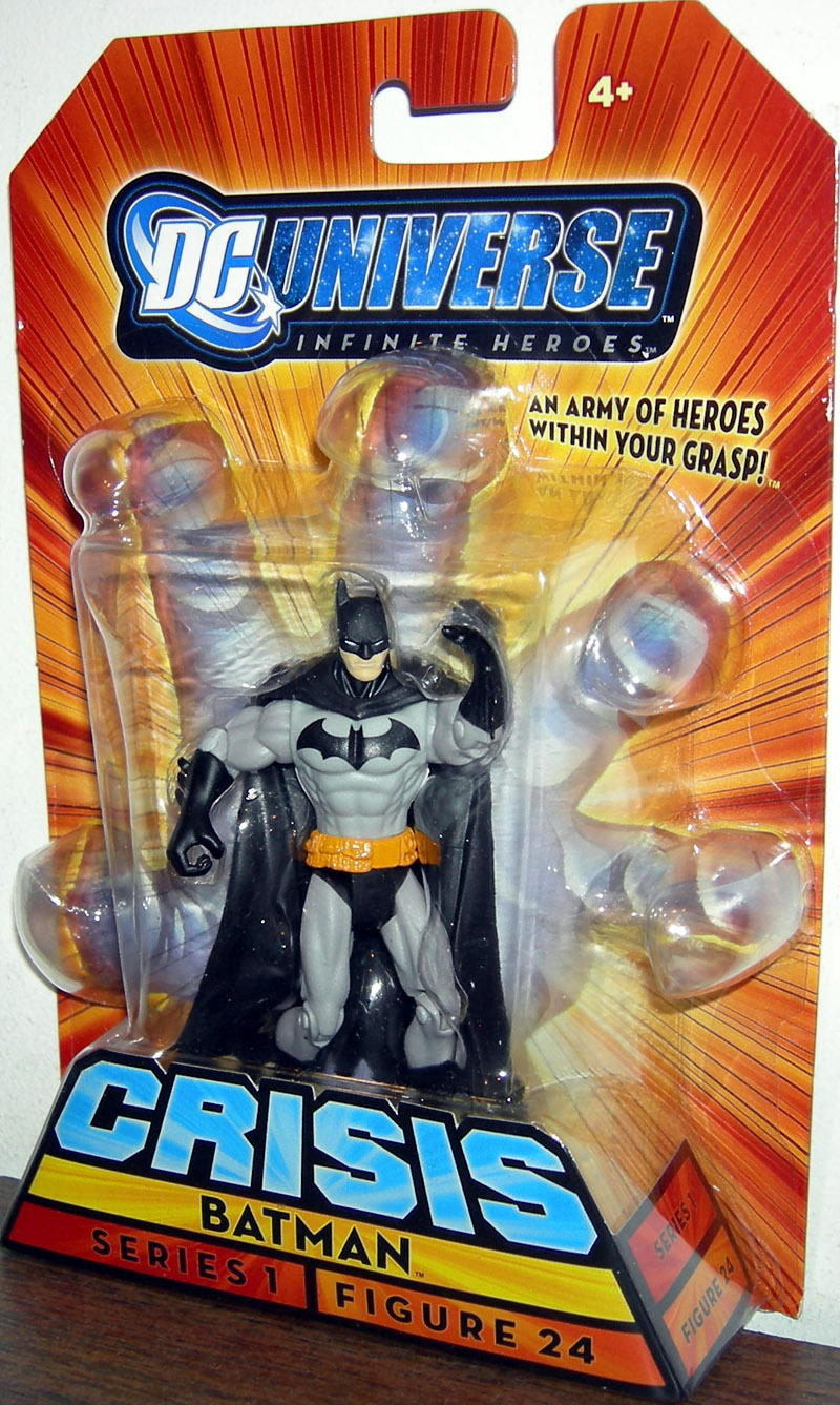 Batman (Infinite Heroes, figure 24)