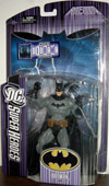 Batman (DC SuperHeroes S3, black & gray)