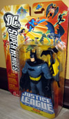 Batman (DC SuperHeroes Justice League Unlimited, series 2)