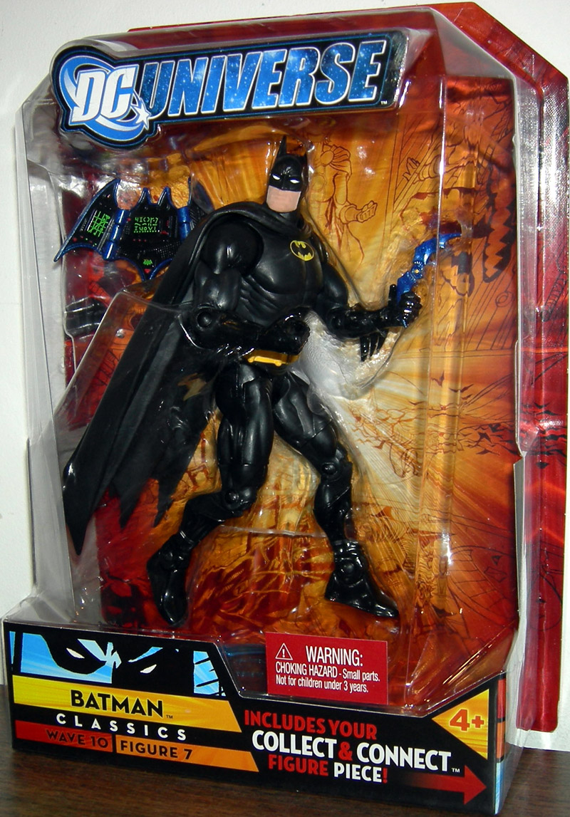 Batman (DC Universe, wave 10)