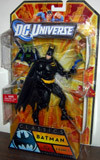 Batman (DC Universe Classics All Star, figure 1)