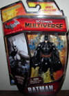 Batman (DC Comics Multiverse, Armored Batsuit)