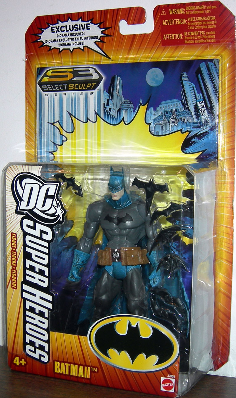 Batman (DC SuperHeroes S3)