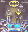 Batman & Nightwing (boxed)