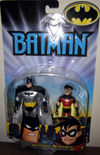 Batman & Robin (carded)