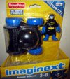 Batman & Rover (Imaginext, Toys R Us Exclusive)