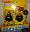 Batman & Sub (Imaginext)