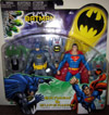 Batman & Superman (2003)