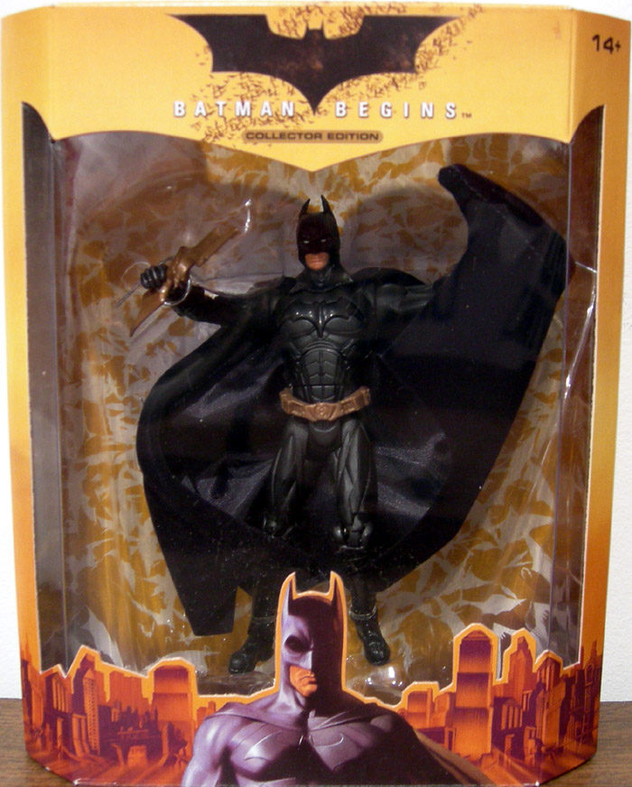 Batman Begins (ToyFare Exclusive)