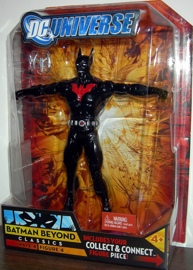 Batman Beyond (DC Universe)