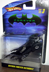 Batman Forever Batmobile (1:50th scale)