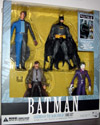 Batman Legends of The Dark Knight Box Set