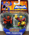Batman vs. The Demon Etrigan (Action League)