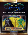 Batman vs. The Riddler (Batman Forever, Movie Collection)