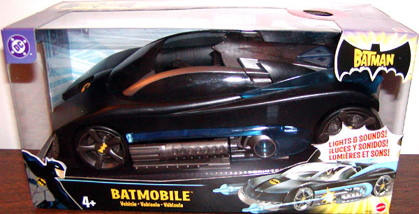 Batmobile (The Batman)