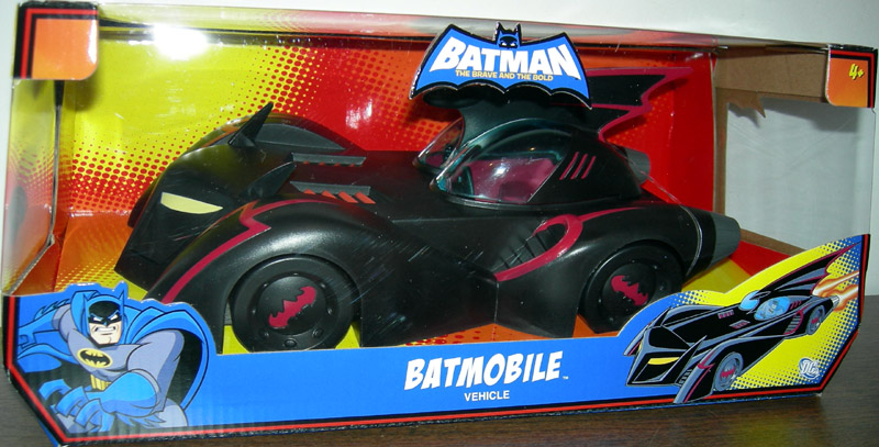 Batmobile (The Brave and The Bold)