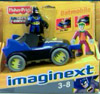 Batmobile (Imaginext, small)