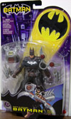 Battle Armor Batman