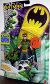Battle Board Robin (repaint)