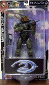 Battle Damaged Master Chief (Halo 2, Limited Edition)