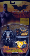 Battle Gear Batman (Batman Begins, repaint)