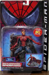 Battle Ravaged Spider-Man (movie)
