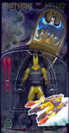 Battle Sled Batman (Deluxe)