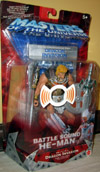 Battle Sound He-Man (Dragon Invasion)