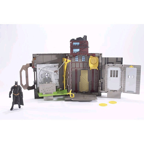 Battle Station Playset (The Dark Knight)