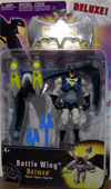 Battle Wing Batman, deluxe (The Batman)