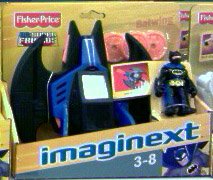 Batwing (Imaginext)