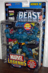 Beast (Marvel Legends)