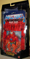 Beast Man (Commemorative Series)