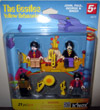 The Beatles Yellow Submarine K'nex