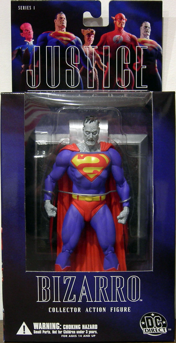 Bizarro (Alex Ross)