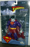 Superman: Last Son: Bizarro (DC Direct)