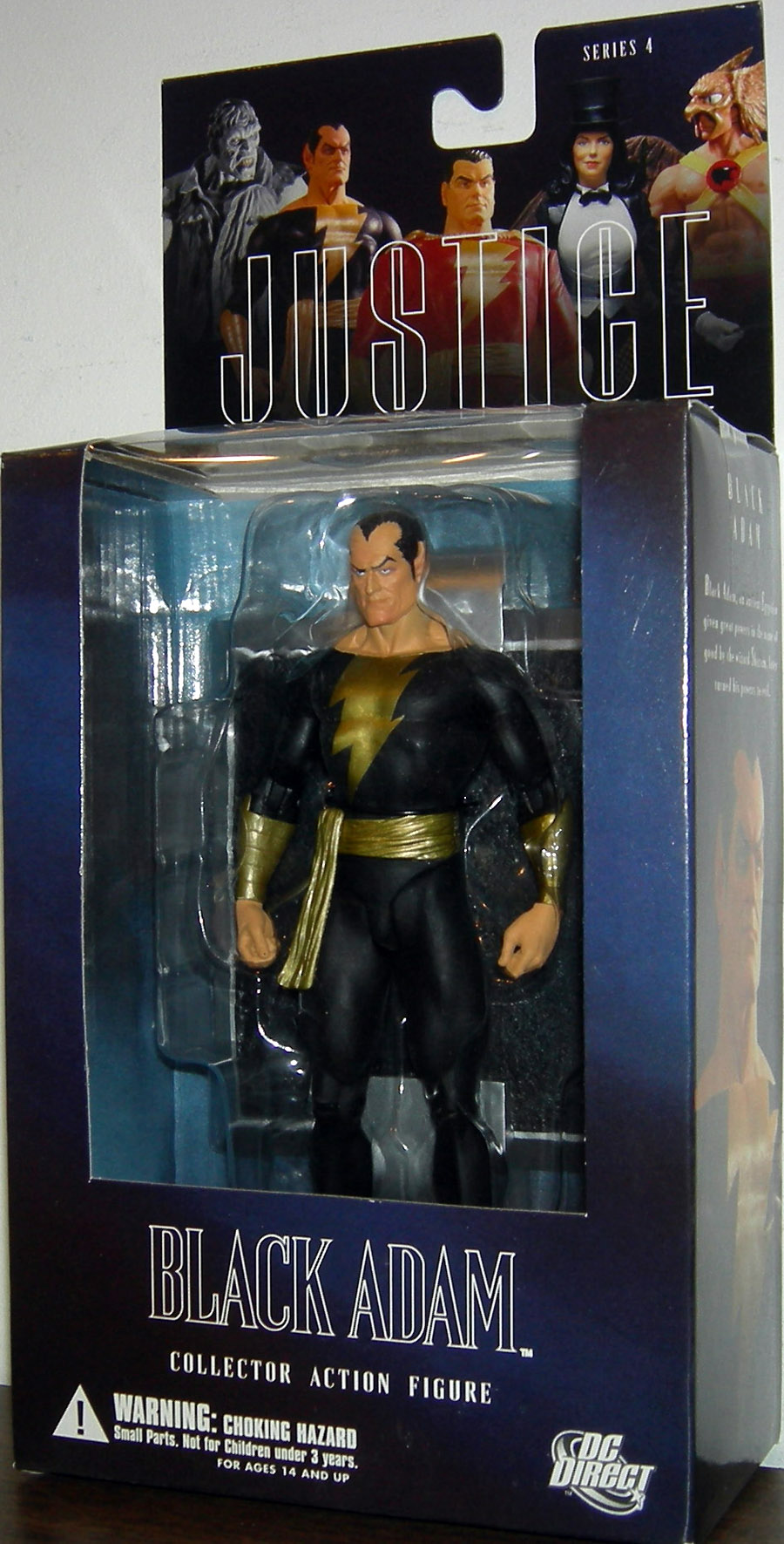 Black Adam (Alex Ross)