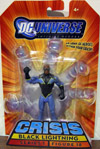 Black Lightning (Infinite Heroes, figure 18)