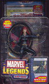 Black Widow (Marvel Legends)