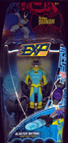 Blaster Batman (EXP)