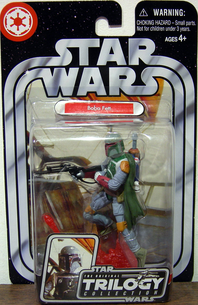 Boba Fett (Original Trilogy Collection, #14)