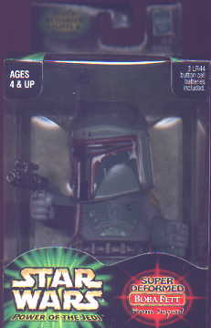 Boba Fett (Super Deformed)