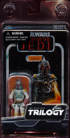 Boba Fett (Vintage Original Trilogy Collection)