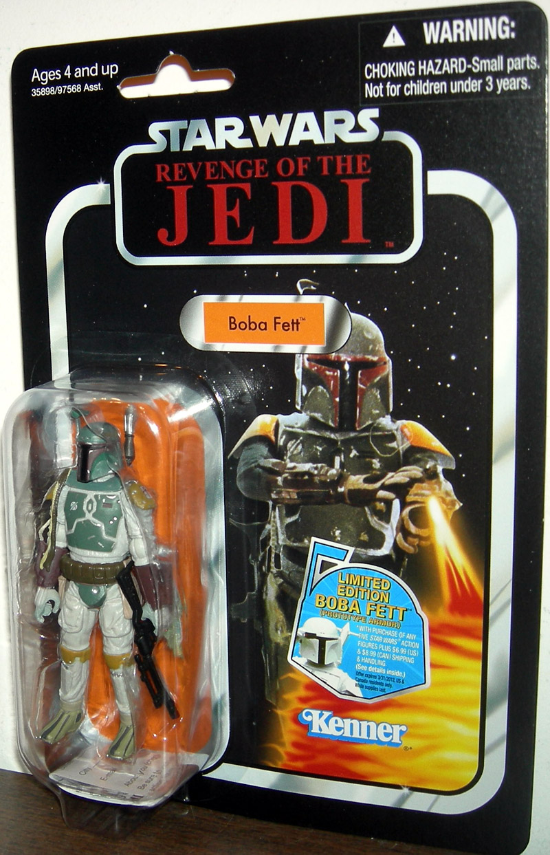 Boba Fett (VC09, Revenge of the Jedi)