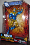 Booster Gold (DC Universe Classics, with high collar)