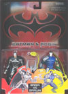 Brain vs. Brawn 2-Pack (Batman & Robin)