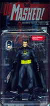 Bruce Wayne / Batman (Secret Files: Unmasked!: Series 2)